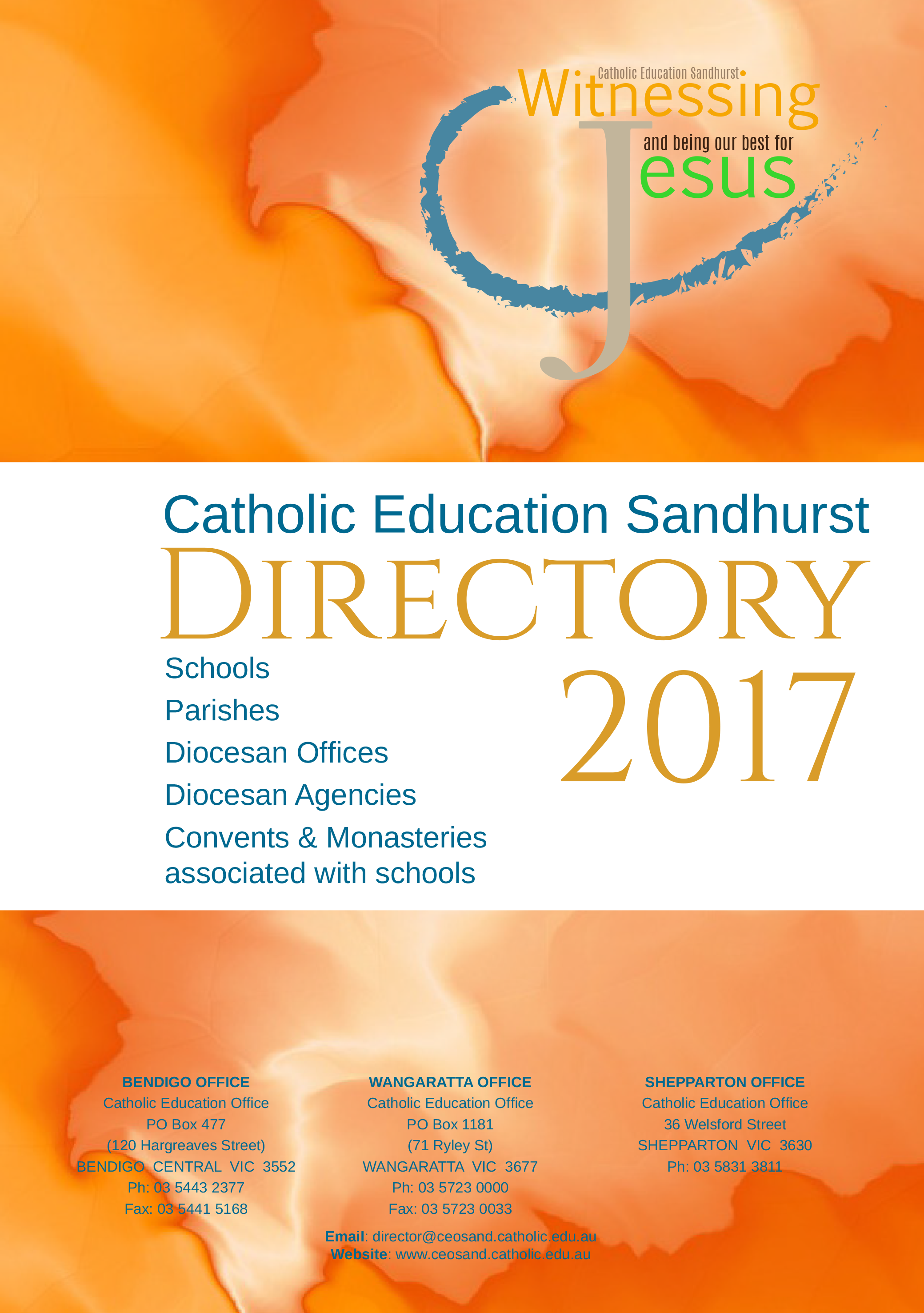 2017 CES Directory COVER