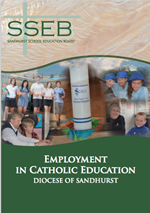 Employment in a Catholic School cover