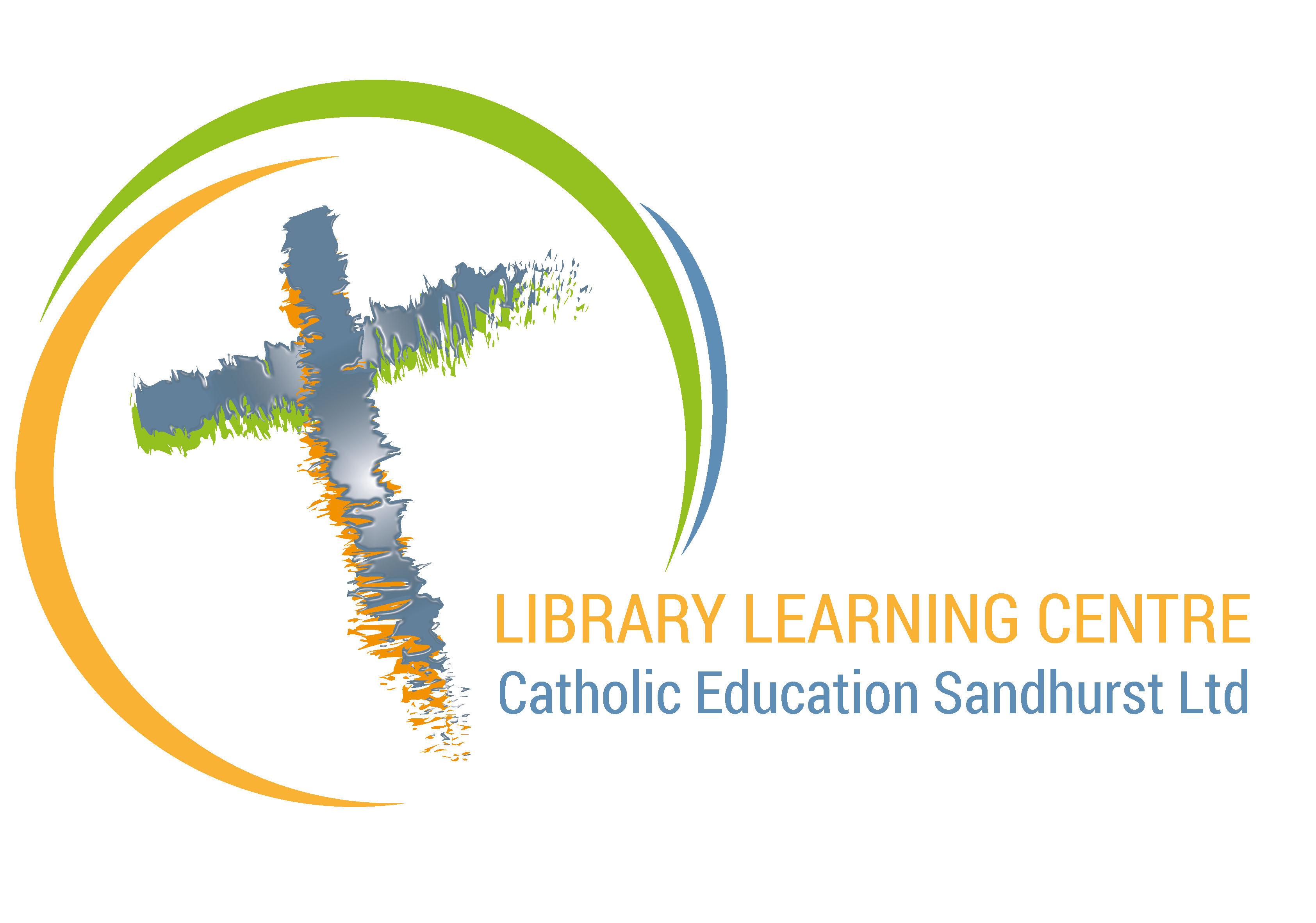 LIBRARY LEARNING CENTRE LOGO 050221